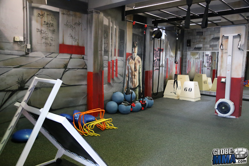 Platinium Hybrid Training Center (15)