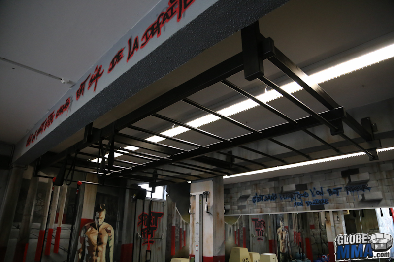 Platinium Hybrid Training Center (19)