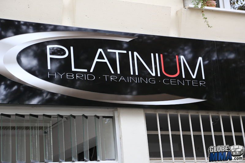 Platinium Hybrid Training Center (3)