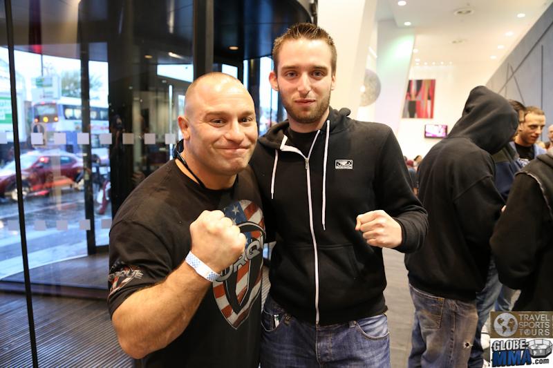 TST Manchester UFC 2013 (16)