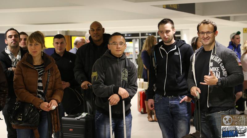 TST Manchester UFC 2013 (2)