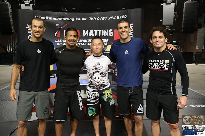 TST Manchester UFC 2013 (43)
