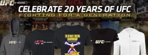 UFC-Store