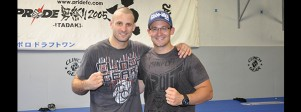 Interview-Tarec-Saffiedine-UFC-singapour