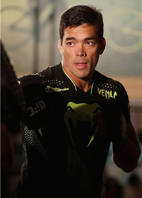 Lyoto Machida Venum