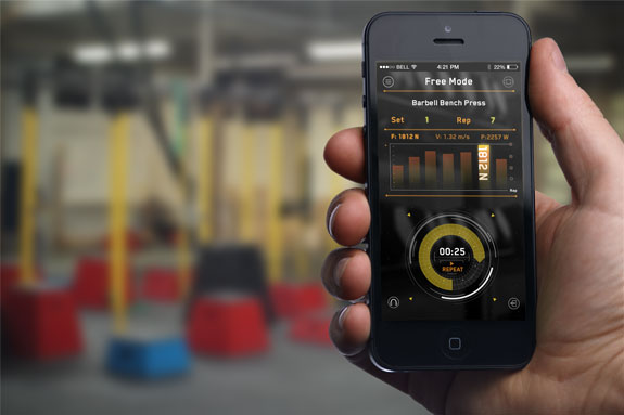 Push Ultimate Training Partner Android