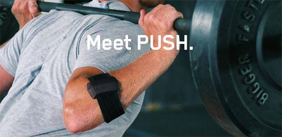 Push ultimate training partner
