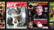 La revue de presse de Globe-MMA (décembre)