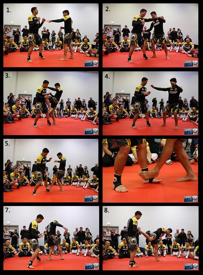 Stage Venum Lyoto Machida et Mauricio Shogun Rua Paris Rungis 2013 (81)