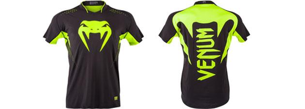 T-shirt-Hurricane-Venum