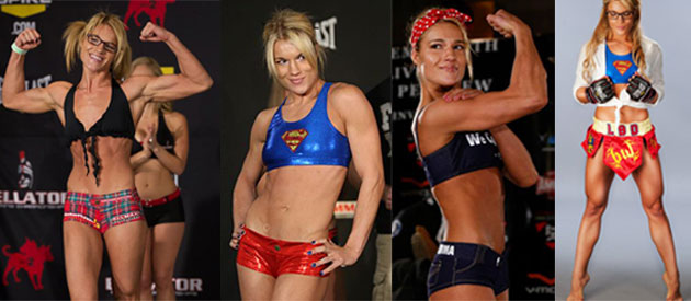 Felice-Herrig-weight-in