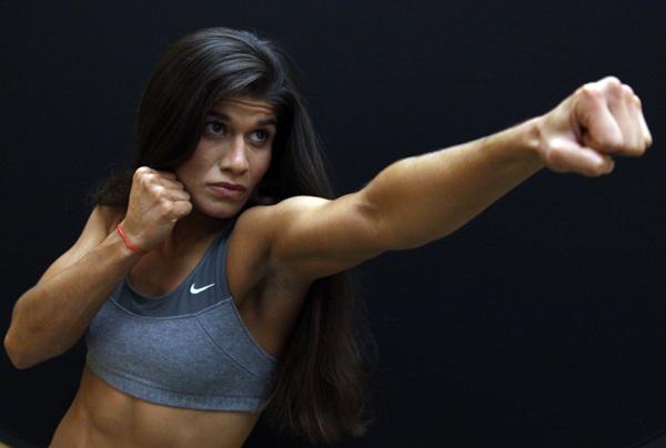 Jessi Aguilar