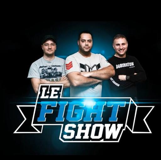 Le Fight Show