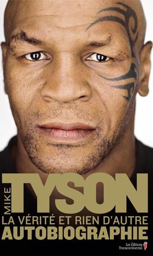 Livre Mike Tyson