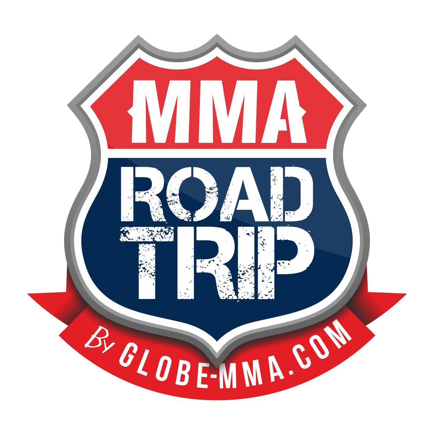 MMA ROAD TRIP OK