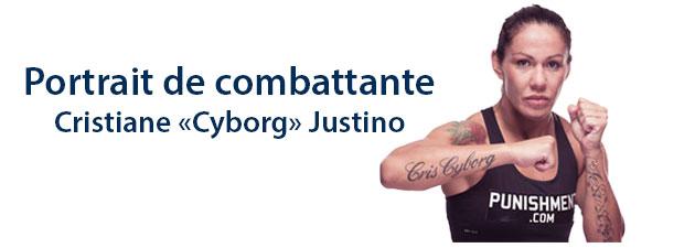 Portrait-de-combattante-Cristiane-Cyborg-Justino-by-Globe-MMA