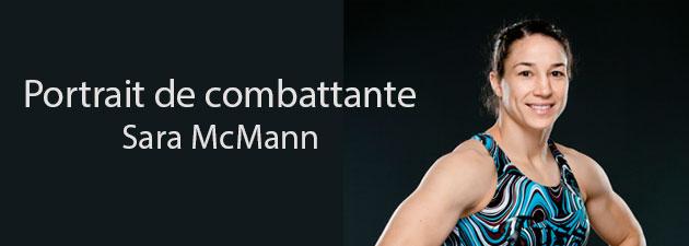 Portrait-de-combattante-Globe-MMA-Sara-McMann