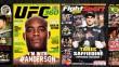 La revue de presse de Globe-MMA (janvier)