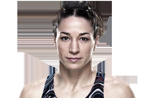 Sara McMann UFC