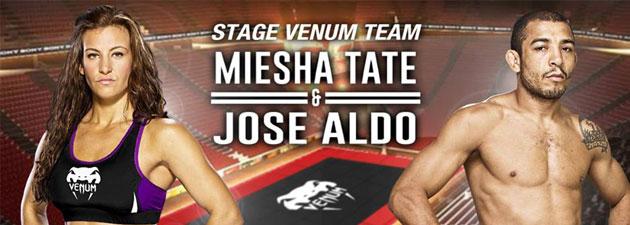 Stage-Venum-Jose-Aldo-et-Miesha-Tate