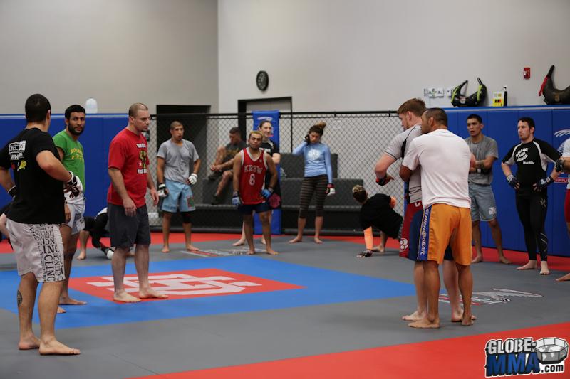 Dan Henderson Fitness Center (27)