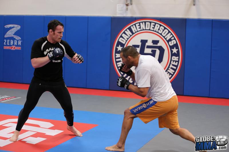 Dan Henderson Fitness Center (6)