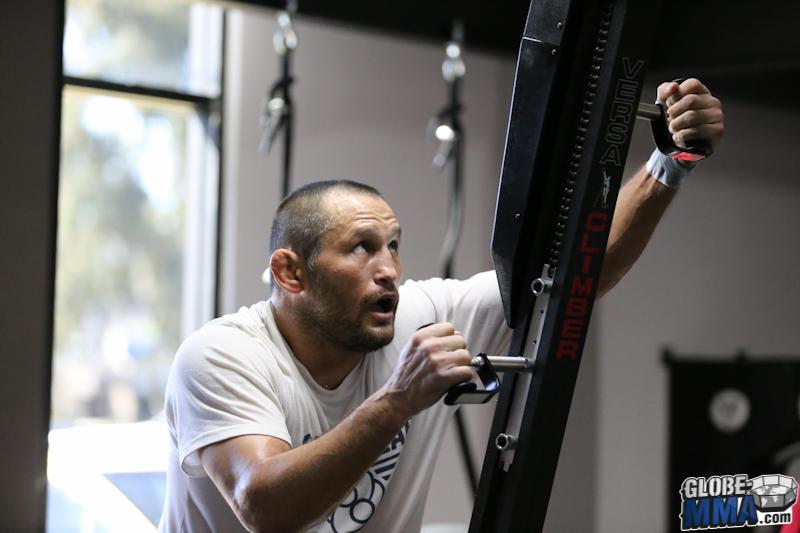 Dan Henderson Fitness Center (9)