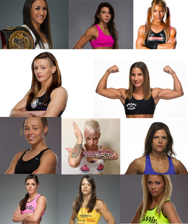 TUF-20-UFC-Strawweight-division