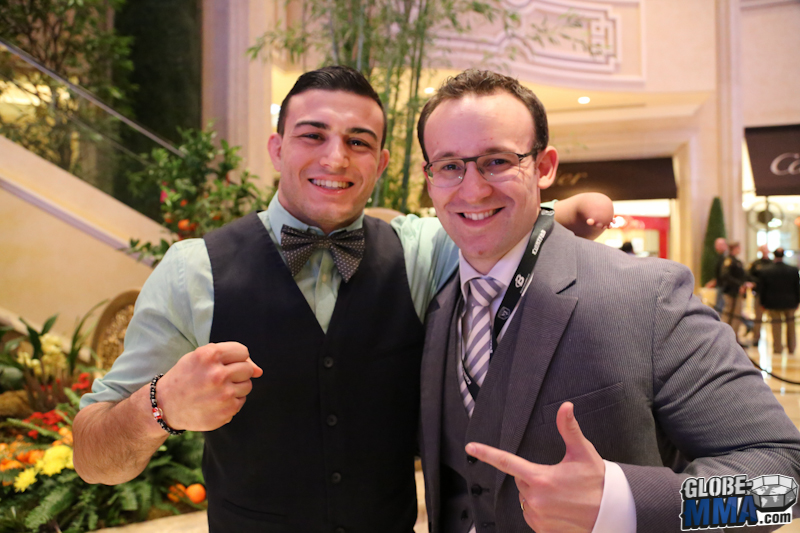 World MMA Awards 2014 Fighters Only (13)