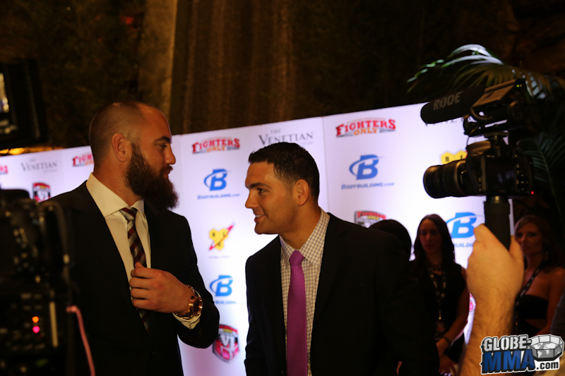 World MMA Awards 2014 Fighters Only (24)