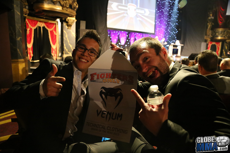 World MMA Awards 2014 Fighters Only (32)