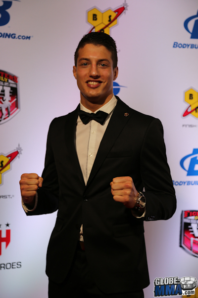 World MMA Awards 2014 Fighters Only (5)