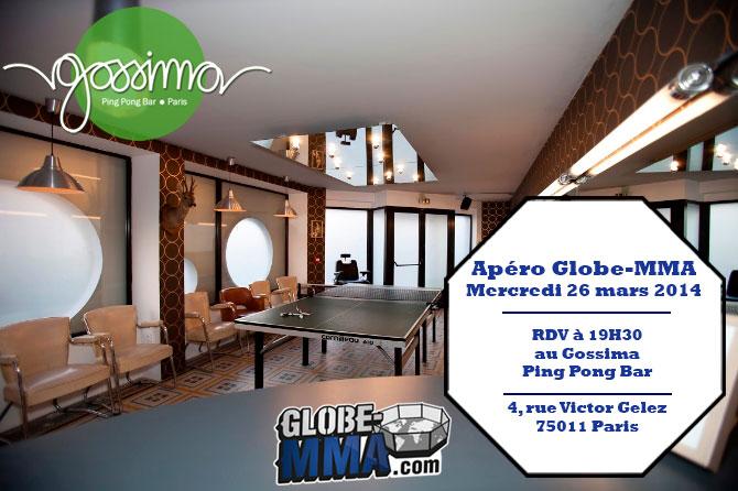 Apero-Globe-MMA-Mars-2014