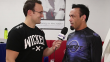 [Metamoris 3] Interview d'Eddie Bravo
