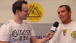 [Metamoris 3] Interview de Royler Gracie