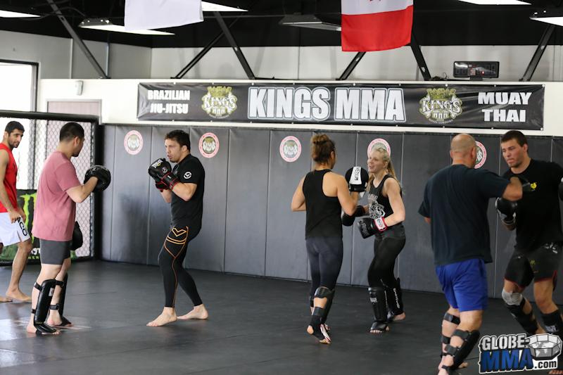 Jour 19 Globe-MMA Road Trip Kings MMA Venice (1)