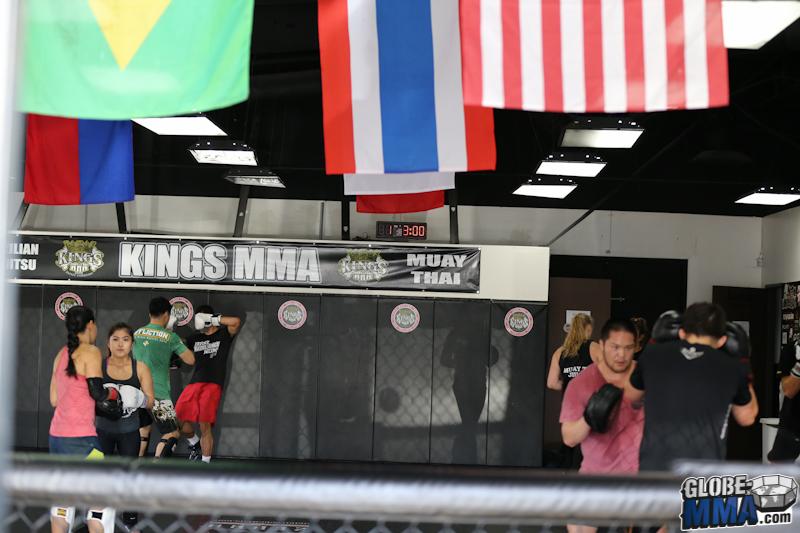 Jour 19 Globe-MMA Road Trip Kings MMA Venice (7)