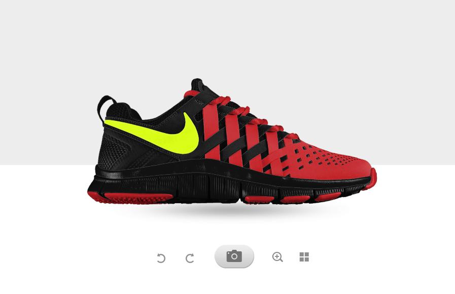 Nike ID Jon Jones (2)