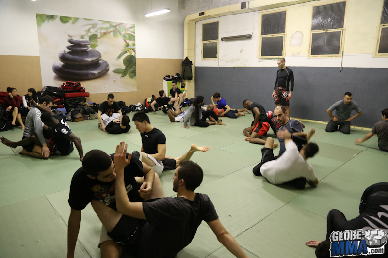 Parabellum Combat Club Paris (12)