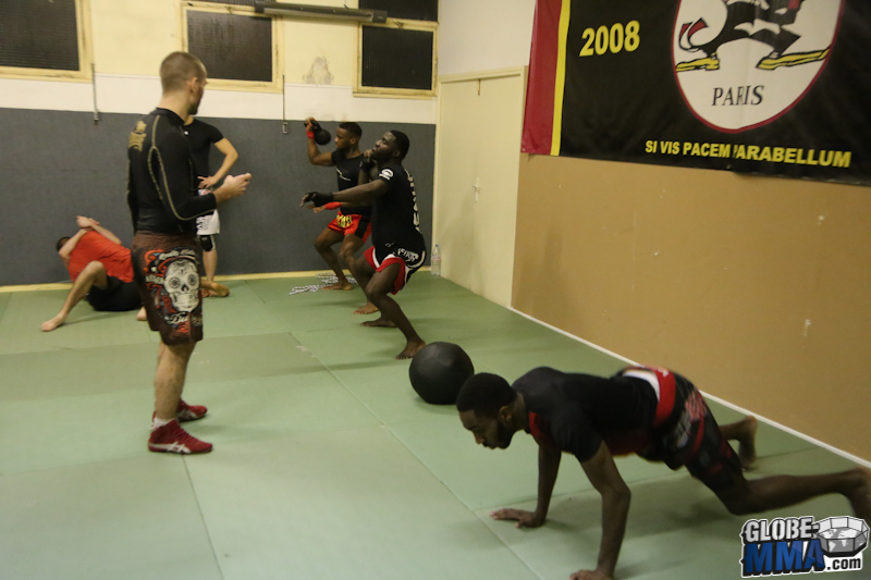 Parabellum Combat Club Paris (15)