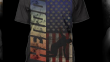 T-Shirt Dan Henderson UFC Fight Night 38