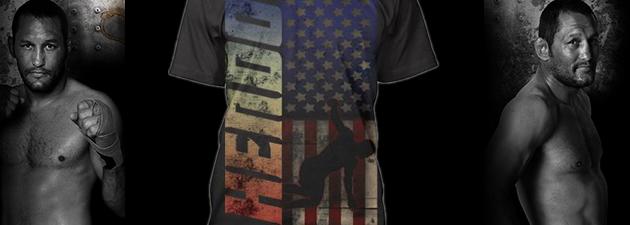 T-shirt-Hendo