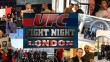 Séjour UFC Fight Night London 2014 : le résumé