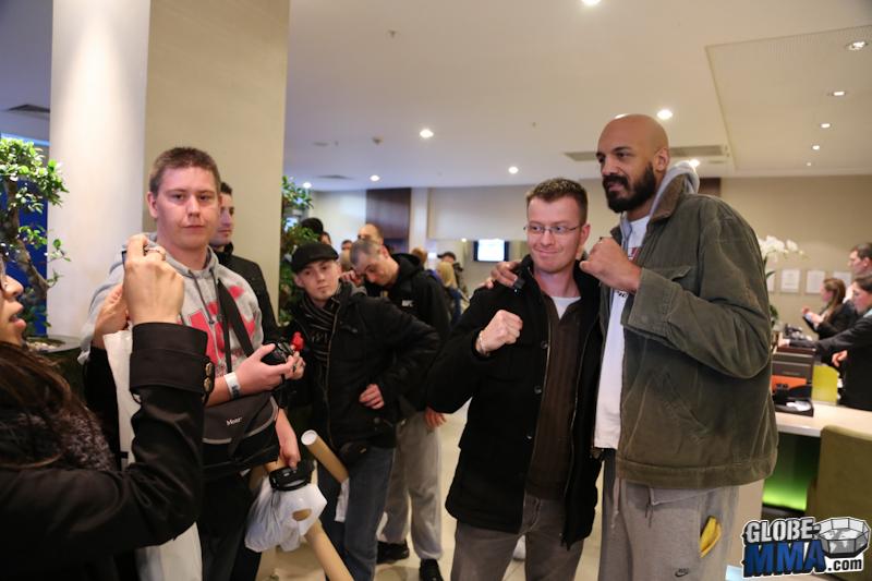UFC Londres 2014 Globe-MMA (15)