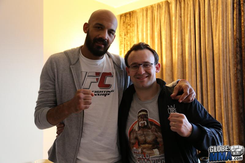 UFC Londres 2014 Globe-MMA (17)