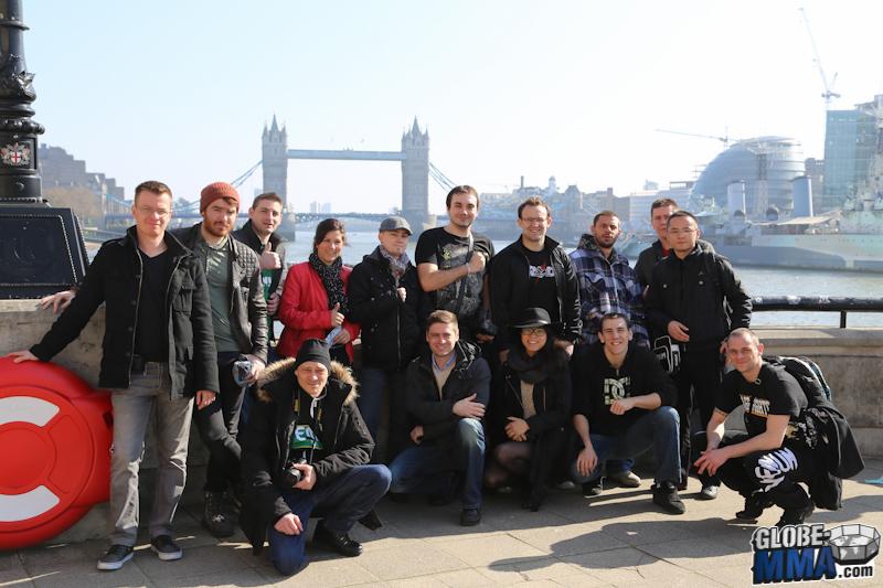 UFC Londres 2014 Globe-MMA (29)