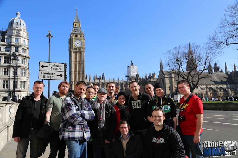 UFC Londres 2014 Globe-MMA (31)