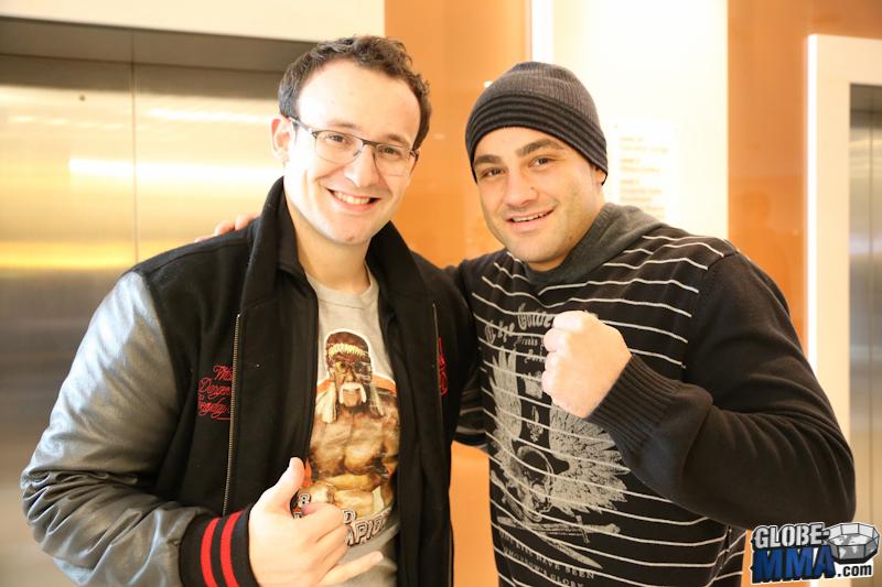 UFC Londres 2014 Globe-MMA (9)