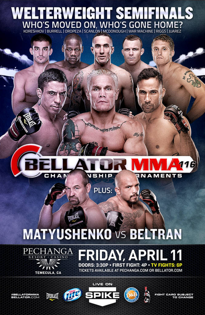 BellatorPoster116