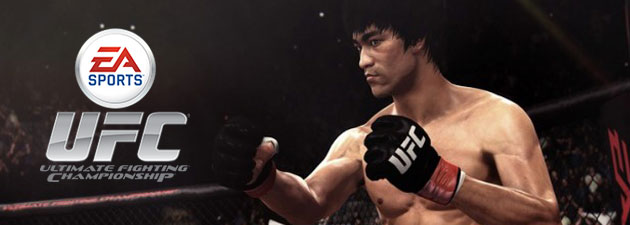 Bruce-Lee-dans-l'Octogone-de-l'UFC